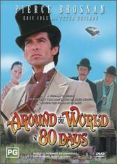 Around The World In 80 Days (Mini-Series) (3 Disc Box Set) on DVD