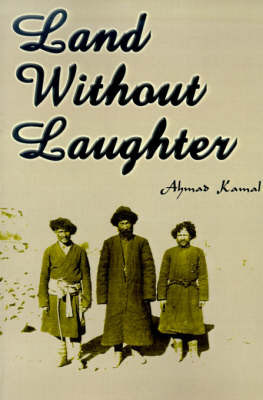 Land with Laughter by Ahmad Kamal
