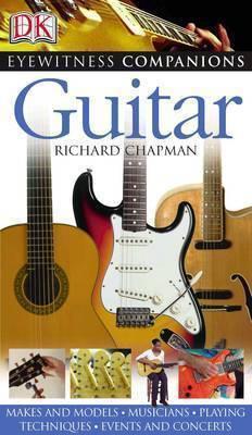 Guitar by Richard Chapman