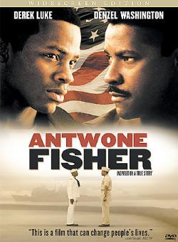 Antwone Fisher Story on DVD image