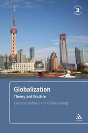 Globalization by Gillian Youngs