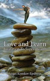Love and Learn by Sergei Komkov-Epshtein image