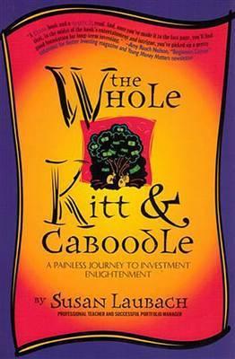Whole Kitt & Caboodle by Susan Laubach image