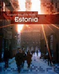 Estonia by Richard Spilsbury