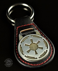 Star Wars: Imperial Cog - Fob Key Chain image