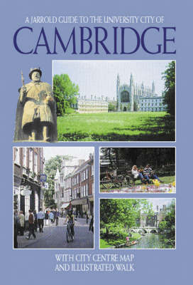 Cambridge by Sally Kent