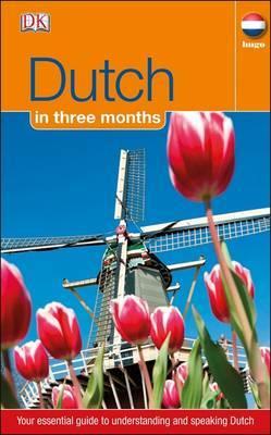 Dutch In 3 Months by DK