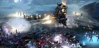 Warhammer 40,000: Dawn of War III for PC