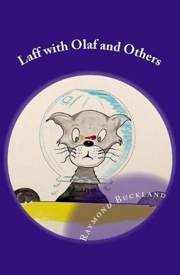 Laff with Olaf and Others by Raymond Buckland image