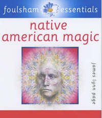 Native American Magic by James Lynn Page image