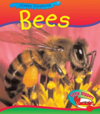 Bee by Sue Barraclough image