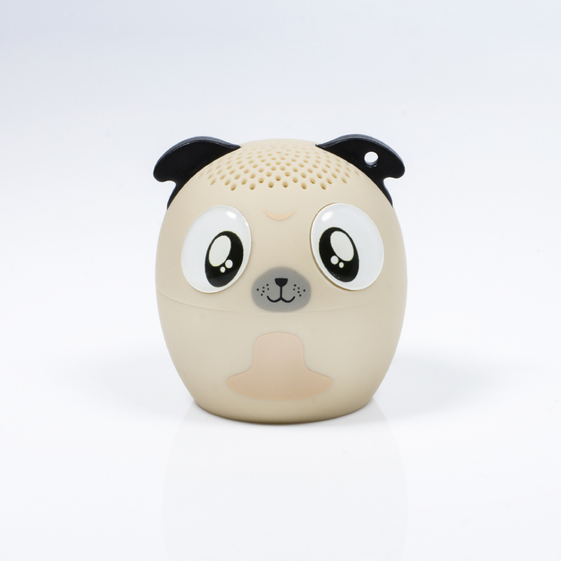 Dog Bluetooth Speaker