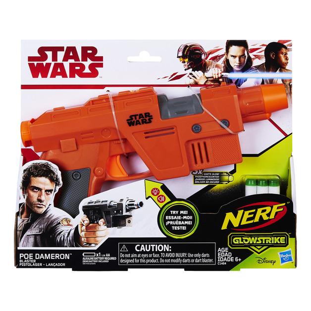 Nerf: Star Wars - Poe Dameron Blaster