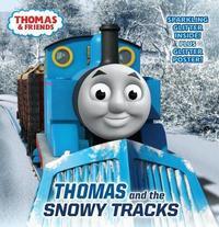 Thomas and the Snowy Tracks by Random House image