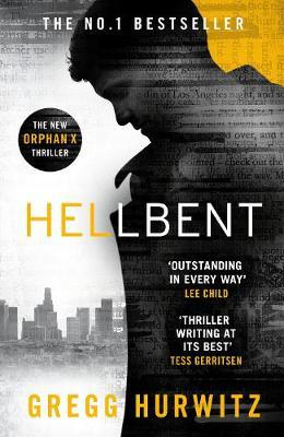 Hellbent by Gregg Hurwitz image