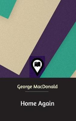Home Again by George MacDonald image
