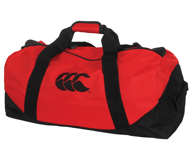 Packaway Bag II - Red