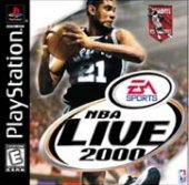 NBA Live 2000 (Classic) for