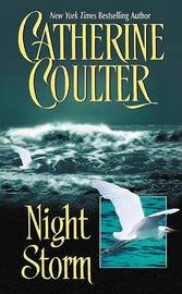 Night Storm by Catherine Coulter image