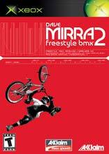 Dave Mirra Freestyle BMX 2 for Xbox