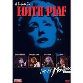 Tribute To Edith Piaf, A - Live At Montreux 2004 on DVD