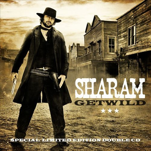Get Wild Deluxe Edition (2 Disc Set) by Sharam