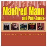 Original Album Series by Manfred Mann