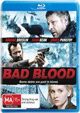 Bad Blood on Blu-ray