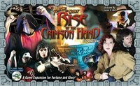 Fortune & Glory: Rise of the Crimson Hand
