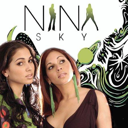 Nina Sky by Nina Sky image