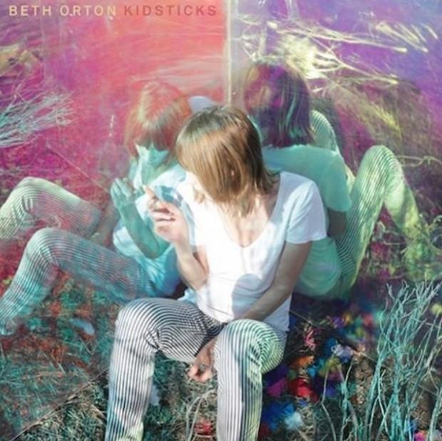Kidsticks (LP) by Beth Orton