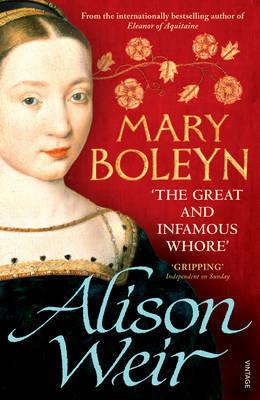 Mary Boleyn by Alison Weir image