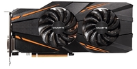 Gigabyte Geforce GTX 1070 8GB OC Graphics Card