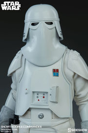 Star Wars: Snowtrooper Commander - 12'' Articulated Figure