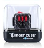Zuru Fidget Cube - Series 2 (Carbon Fibre)