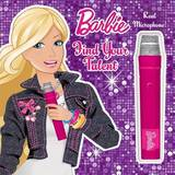 Barbie Find Your Talent