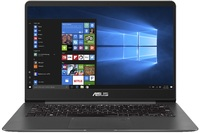 "ASUS ZenBook TP410UR-EC125T 14"" Ultrabook, Intel Core i7-7500U, 8GB RAM."