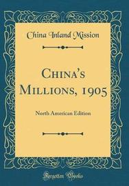 China's Millions, 1905 by China Inland Mission image