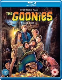 Goonies on Blu-ray