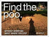 Find the Poo by Joe Shylitt