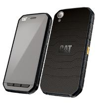 CAT S41 Rugged Business Smartphone 32GB - Black image