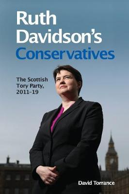 Fightback - the Revival of the Scottish Conservative Party