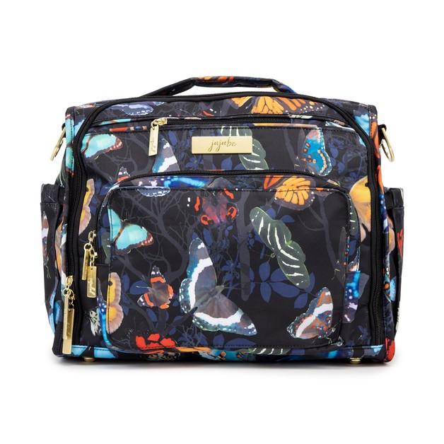 Ju-Ju-Be: B.F.F. Diaper Bag - Social Butterfly