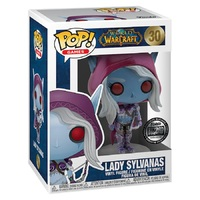 World of Warcraft: Sylvanas - Pop! Vinyl Figure