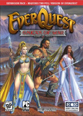 EverQuest: Omens of War for PC Games