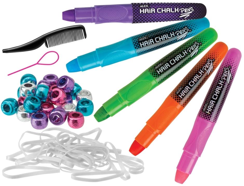 Alex: Hair Chalk Salon image