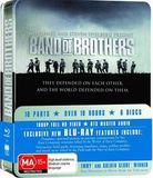 Band of Brothers The Complete Collection on Blu-ray