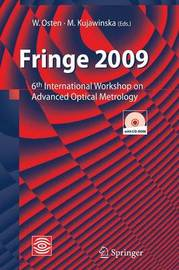 Fringe 2009: 2009