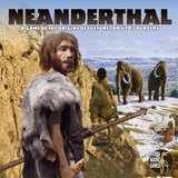 Neanderthal - Card Game
