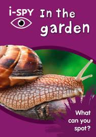 i-SPY In the garden by I Spy